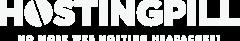 Hostingpill Logo